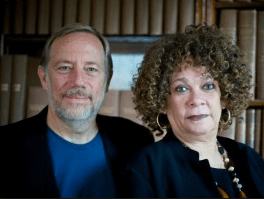 Thomas Norman DeWolf & Sharon Leslie Morgan