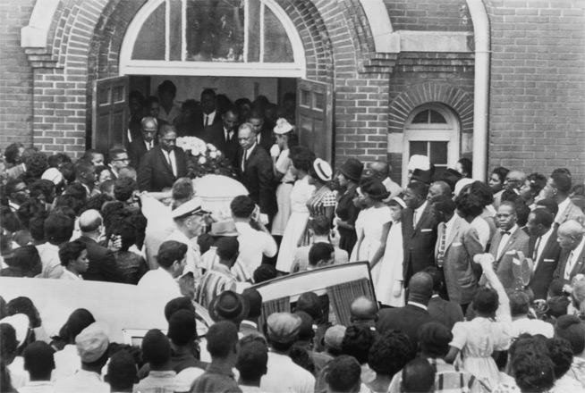 Angela Davis Looks Back at the 16th Street Church Bombings 50 Years Ago