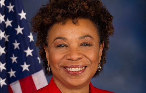 How Barbara Lee 'Spoke For Me' 12 Years Ago in the Aftermath of 9-11