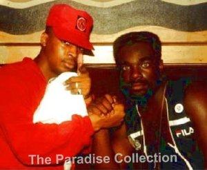 Chuck D & Paradise at the LQ