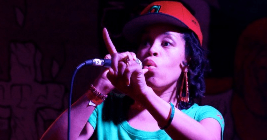 3 Dope Songs from StaHHr a True Empress on the Mic