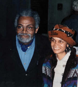 Our Conversation w/ Sonia Sanchez as she Remembers her Friend Amiri Baraka