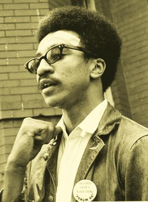 Black History Month: The Legacy of H Rap Brown (Imam Jamil Al-Amin )