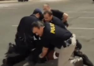 Oklahoma Police