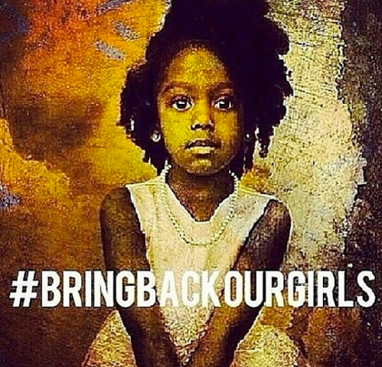 From Oakland Street Corners to Chibok, Nigeria-Bring Back Our Girls