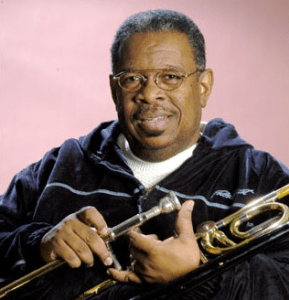Fred Wesley was omitted from the movie