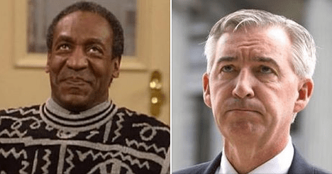 Political Will To Prosecute Bill Cosby -but Not Killer Cops?