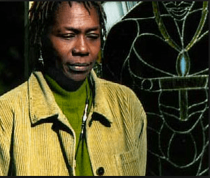 Interview w/ Afeni Shakur One Year After Her son 2Pac has Passed