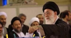 Is Ayatollah Ali Khamenei rule under threat?