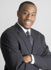 Former Fox News pundit Dr Marc Lamont Hill