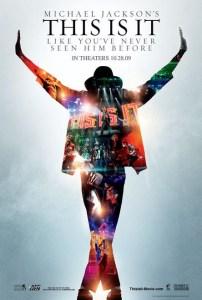 Michaeljacksonmovie poster