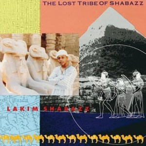 Lakim Shabazz - TLTOS