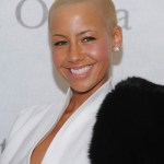 Amber Rose Unknowingly Used to Lure Models into Prostitution Ring