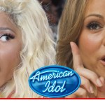 "Can We All Just Get Along? Mariah Carey pissed ""American Idol"" wants the Barbie Minaj instead!"