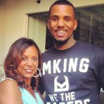"The Game's Soon-To-Be Wife Tiffney Says ""I helped Game when he first left G-Unit"""