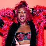 "Interview! @AzealiaBanks Drops Hints About Her New Album: ""I'm Going For Authenticity"""