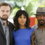 """Jamie Foxx and Kerry Washington Discuss New Film """"Django Unchained"""" and How They Shielded Themselves From the """"N-Word"""" In The Movie (Interview Video Inside!)"""