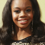 "US Olympic Star Gabby Douglass aka @GabrielleDoug Talks ""Leap of Faith"" and Racism in Her New Book"