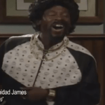 "Daily Dose of Ratchetness! Jerome from 'Martin' – ""All Gold Everything Remix"" ft. @TrinidadJamesGG (Video Inside)"