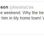 Diva or Not? @KeyshiaCole Bails Out On HomeTown Radio Concert, Goes Off on Twitter and 106KMEL Finally Responds