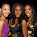 Destiny's Child Member Michelle Williams Says Reunion is Just A Rumor