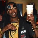 2 Chainz Sizzurp Habit Leads To Felony Drug Possession Charge