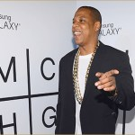 "Jay-Z Hosts ""Magna Carta Holy Grail"" Release Party [Pictures]"