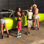 "New Video Alert: Beestroh Feat. Ca$h Out ""They Mad at Me"""