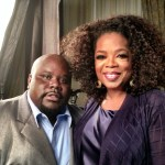 "Oprah Winfrey Discusses Her New Film ""The Butler"" & Weighs In On Jay-Z/ Harry Belafonte Beef [Video]]"