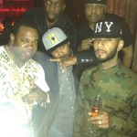 HHE Instagrams Of The Week With Busta Rhymes, Rick Ross, Wiz Khalifa and Rasheeda