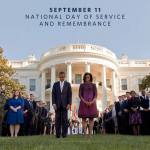 America Dolefully Reflects On September 11th Terrorist Attack 12 Year Anniversary