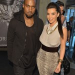 Kim And Kanye Splurge On Dr. Dre's Bel Air Property!
