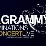 Here It Is! Your 2014 Grammy Nominees List