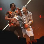 Beef Squashed! Diddy And Drake Make Up After Miami Altercation