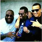 Puff Daddy feat. Rick Ross & French Montana – Big Homie [New Video]
