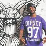 Cam'Ron Unveils Dipset USA Clothing [Video]