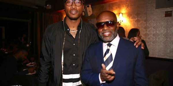 Future Celebratory Dinner With L.A. Reid Presented By Hennessy [Pictures]