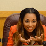 [Exclusive] Love And Hip Hop Atlanta Star Karlie Redd Talks K. Michelle, Acting vs Music, Bloggers, And More