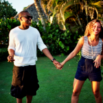 "It's The Dynasty!  Jay Z and Beyonce – ""Run"" [Music Video/Short Film]"
