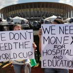 Brazil: World Cup Vs. Poverty