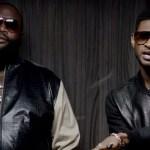 """[New Music Alert] Usher Feat. Rick Ross – """"Good Kisser"""" (Official Remix)"""