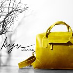 Luxury Brand Kyu Mélange Is The Fashion Industry's Next Big Thing
