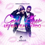 "[New Music Alert] Usher feat. Vado – ""Good Kisser (Ted Smooth Remix)"""