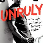 """Ja Rule Is Bout That Life: Claims He Beat 50 Cent with a Crutch In His New Book, """"Unruly"""""""