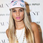 New Artist Alert | Pia Mia – Kanye West's Protege To Release Album Summer 2014