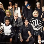 New Fashion Alert: A$AP IIIz Stars In DKNY's Fall 2014 #WeAreNYC Ad Campaign
