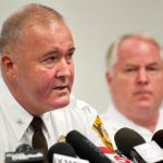 Smoke and Mirrors? Ferguson Police Chief Accusing Dead Teen Michael Brown of Strong Arm Robbery Releasing Grainy Video As Proof