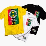 [New Fashion Alert] The Hundreds X Cross Colours Capsule Collection 2014
