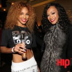 Exclusive Photos: Moët & Chandon Nectar Star-Studded Pre-Bet Awards Dinner