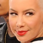 Amber Rose Made Sure Her Ducks Were in A Row Before Marrying Wiz…Will Get 1 Milli in Divorce